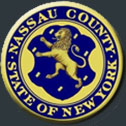 District Attorney Nassau County Seal